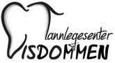 Logo, Visdommen Tannlegesenter AS